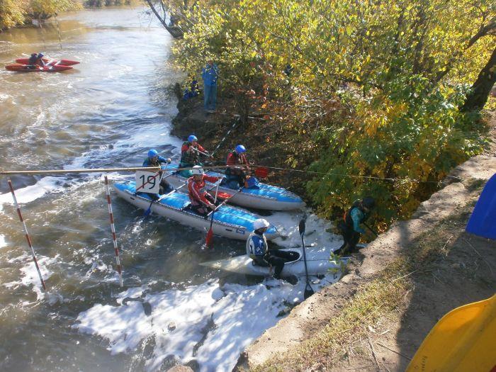 Мариупольцы выиграли чемпионат области по водному туризму (ФОТО), фото-5