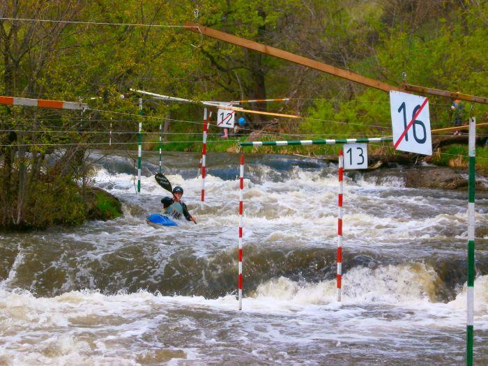 Мариупольцы выиграли чемпионат области по водному туризму (ФОТО), фото-3
