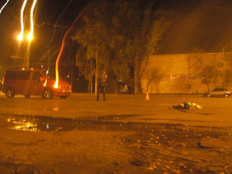 В Кривом Роге пьяный водитель «Mercedes» насмерть сбил женщину на пешеходном переходе (ФОТО), фото-3