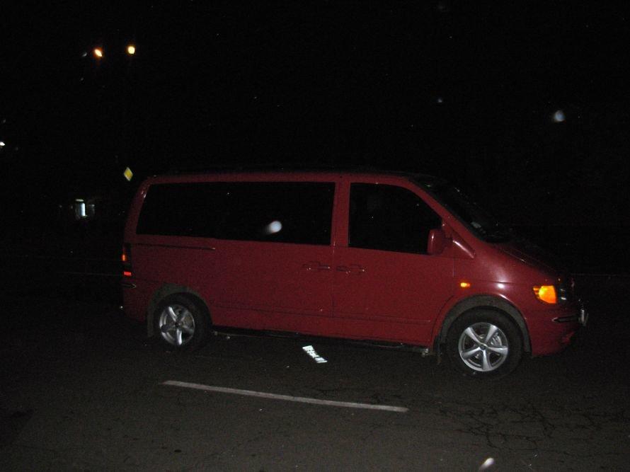 В Кривом Роге пьяный водитель «Mercedes» насмерть сбил женщину на пешеходном переходе (ФОТО), фото-2