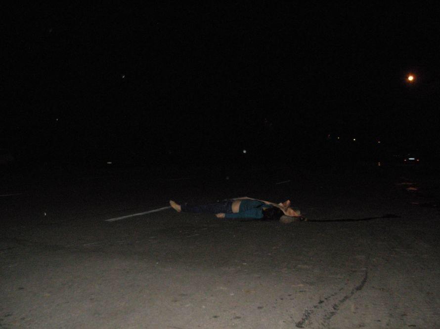 В Кривом Роге пьяный водитель «Mercedes» насмерть сбил женщину на пешеходном переходе (ФОТО), фото-5