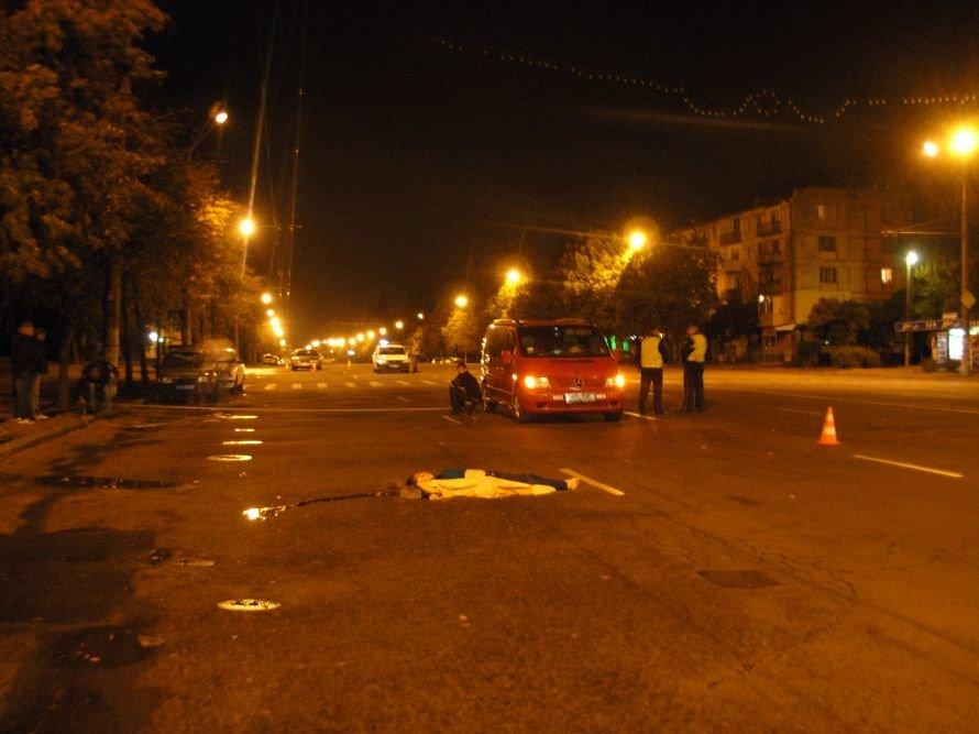В Кривом Роге пьяный водитель «Mercedes» насмерть сбил женщину на пешеходном переходе (ФОТО), фото-4