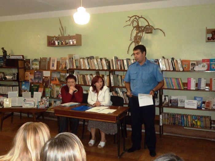 Мариупольским школьникам рассказали о правах и обязанностях (ФОТО), фото-4