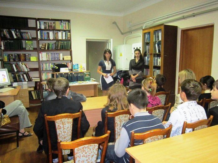 Мариупольским школьникам рассказали о правах и обязанностях (ФОТО), фото-2
