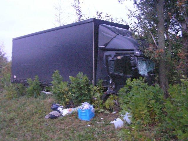 ДТП на Рівненщині: одна людина загинула, четверо - травмовані (ФОТО), фото-1