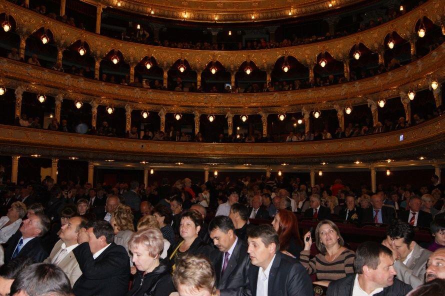Премьер-министр наобещал Одесщине с три короба и назвал уникального мэра в регионе (Фото), фото-3