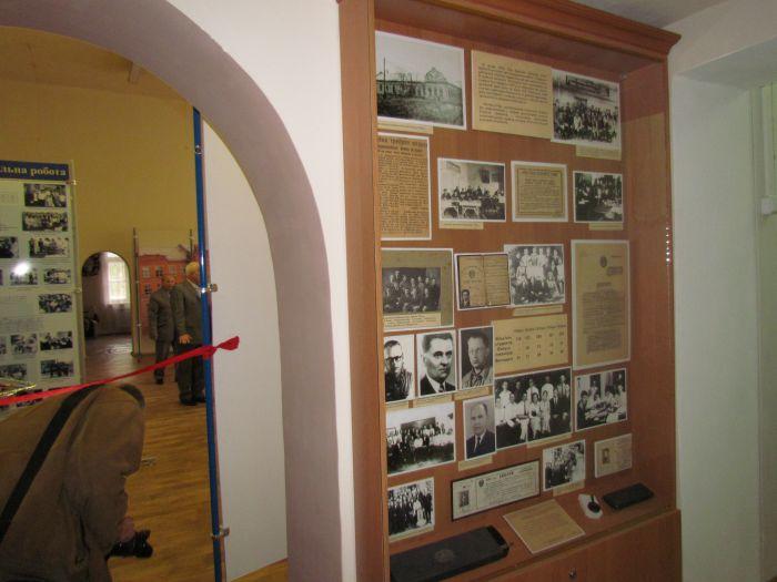 В ПГТУ показали, как жили мариупольские студенты в середине прошлого века (ФОТО), фото-11