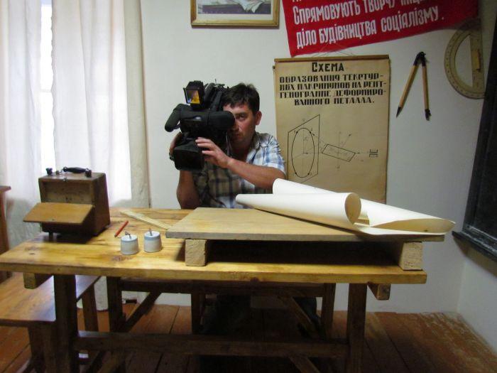 В ПГТУ показали, как жили мариупольские студенты в середине прошлого века (ФОТО), фото-5