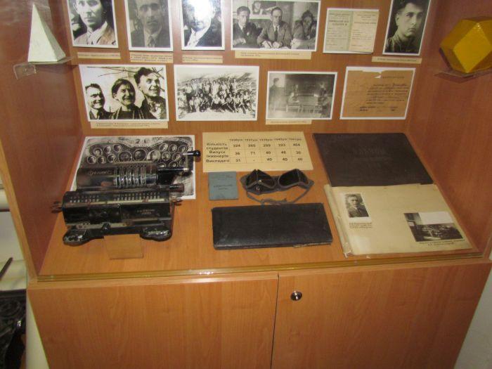 В ПГТУ показали, как жили мариупольские студенты в середине прошлого века (ФОТО), фото-3