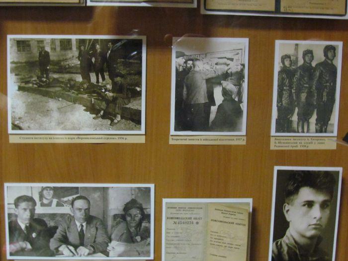 В ПГТУ показали, как жили мариупольские студенты в середине прошлого века (ФОТО), фото-4