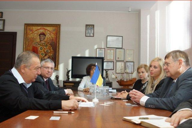 Днепропетровцам рассказали, что полноценное сотрудничество между Польшей и Украиной возобновится только после выборов (ФОТО), фото-1