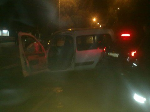 Футболист ФК «Ильичевец», устроивший аварию в центре Мариуполя, до сих пор не предстал перед судом, фото-1