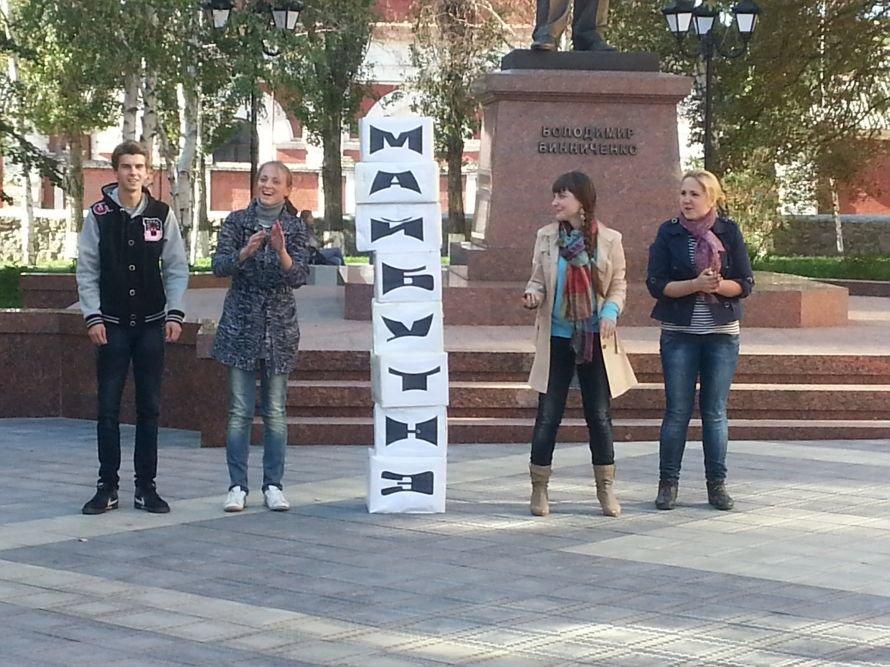 Кировоградских студентов заражают вирусом!, фото-1