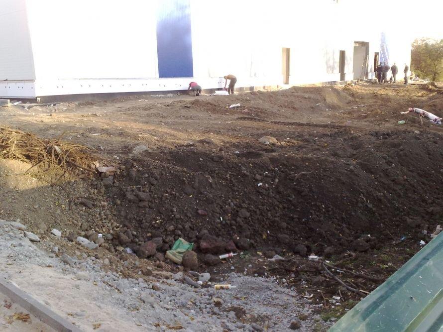 Закончат ли строить Ледовую Арену в Кривом Роге до выборов? (ФОТО), фото-2