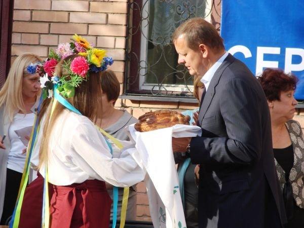 Сергей Клюев продолжает встречаться с артемовскими избирателями, фото-6