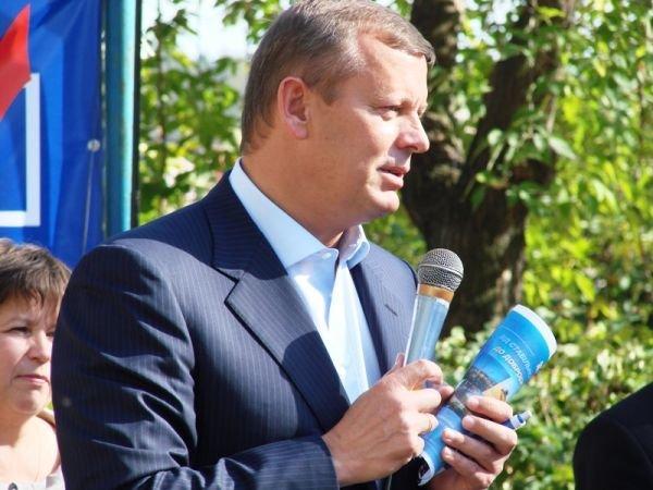 Сергей Клюев продолжает встречаться с артемовскими избирателями, фото-1