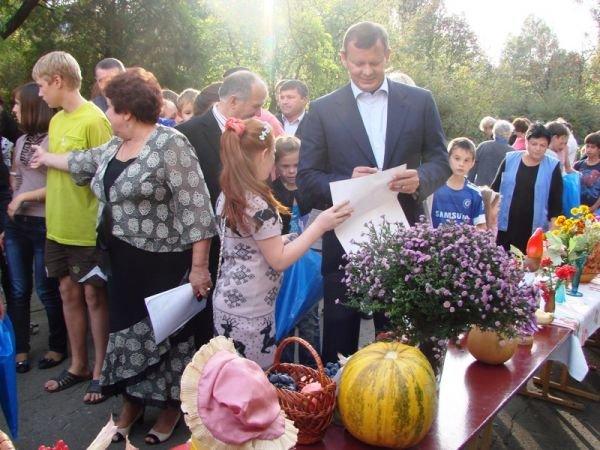 Сергей Клюев продолжает встречаться с артемовскими избирателями, фото-5