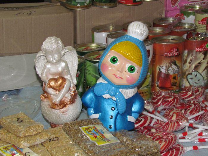 Городской голова на выставке-ярмарке заманивал иногородних товаропроизводителей в Мариуполь  (ФОТО), фото-24