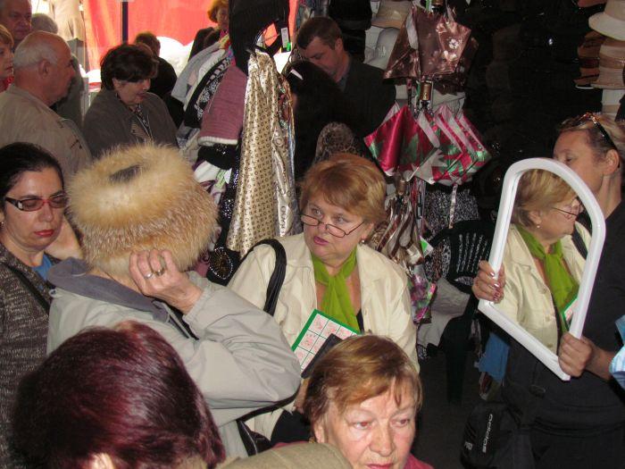 Городской голова на выставке-ярмарке заманивал иногородних товаропроизводителей в Мариуполь  (ФОТО), фото-9