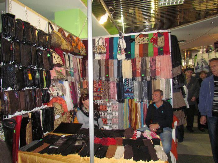 Городской голова на выставке-ярмарке заманивал иногородних товаропроизводителей в Мариуполь  (ФОТО), фото-4