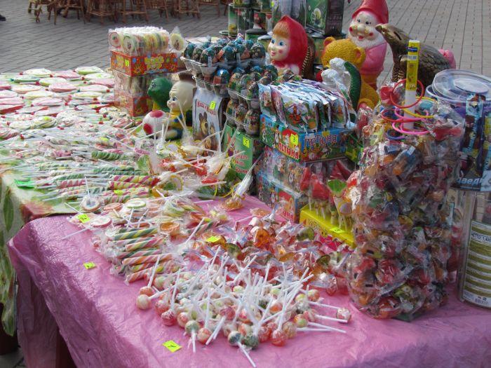 Городской голова на выставке-ярмарке заманивал иногородних товаропроизводителей в Мариуполь  (ФОТО), фото-18