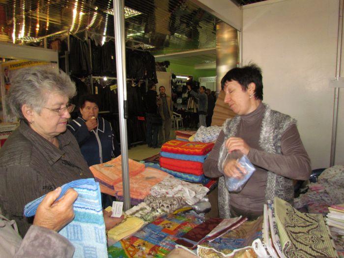 Городской голова на выставке-ярмарке заманивал иногородних товаропроизводителей в Мариуполь  (ФОТО), фото-12