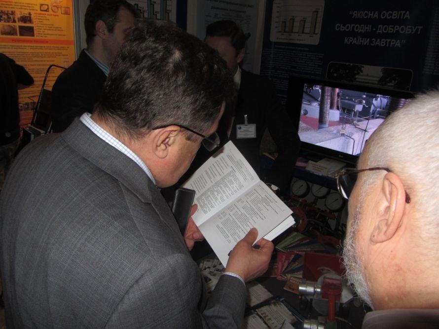 В Днепропетровск съехались очень умные люди со всего мира. Табачника среди них не наблюдалось (ФОТОРЕПОРТАЖ), фото-9