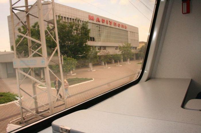 Двухэтажная Skoda больше не будет заезжать в Мариуполь (ФОТО), фото-2