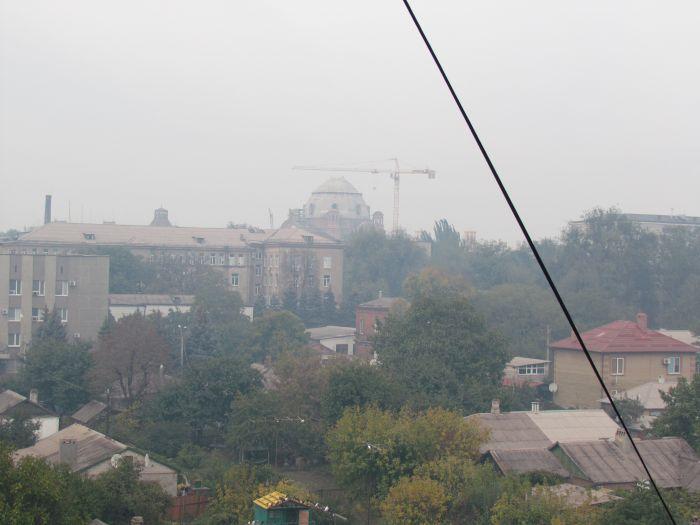 Вонь в центре Мариуполя: НМУ идут на опережение (ФОТО), фото-4