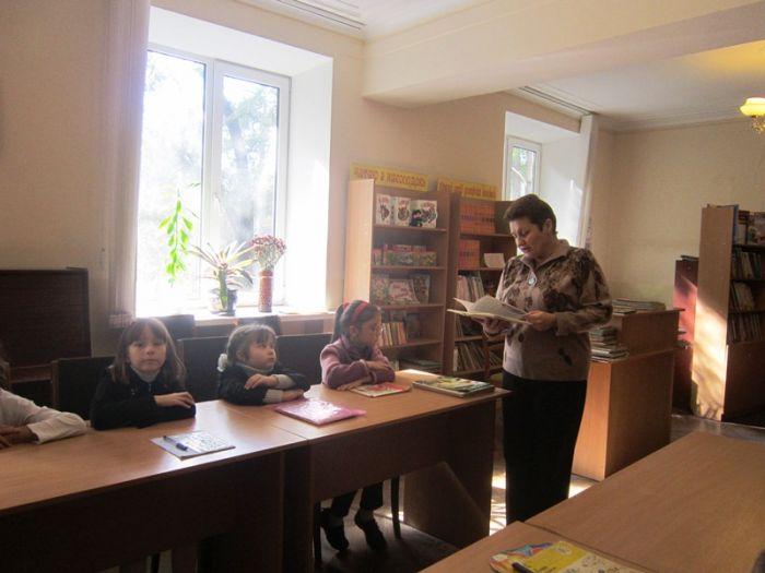 В Мариуполе школьников познакомили с современным казаком (ФОТО), фото-3