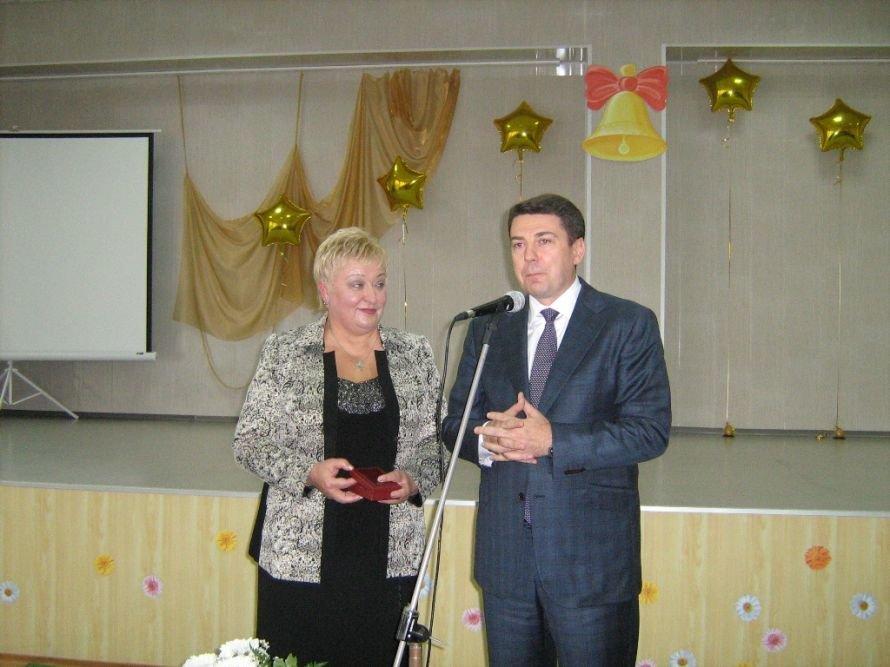 В Днепропетровске первый замминистра образования посетил родные места (ФОТО), фото-2