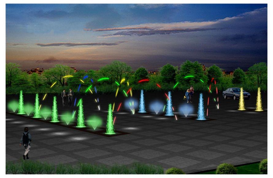 Floor fountain_новый размер
