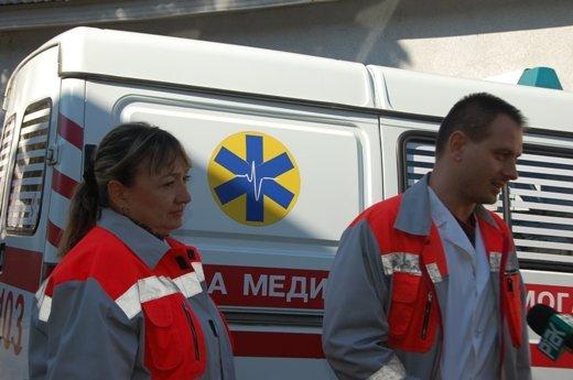 Одесские неотложки будут приезжать к пациентам в течение 10 минут, фото-4