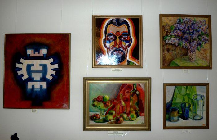 Ф выставка 4