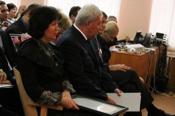 «Дорога длиною в  100 лет»: старейшая школа Артемовска отметила юбилей, фото-1