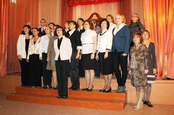 «Дорога длиною в  100 лет»: старейшая школа Артемовска отметила юбилей, фото-8