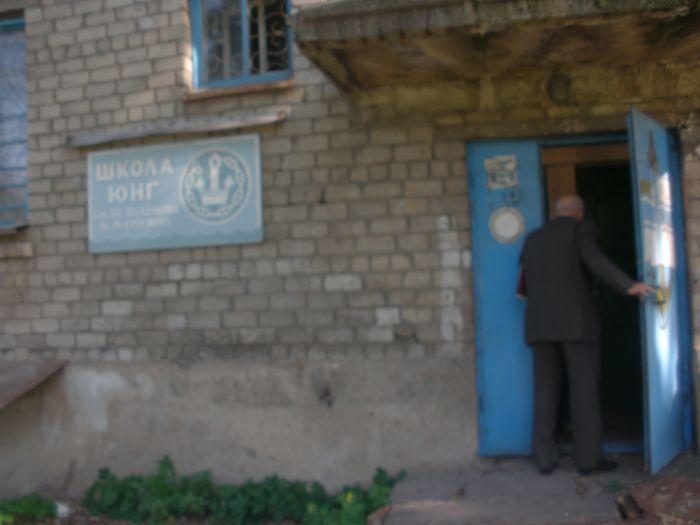 Мариупольская Школа юнг имени Нахимова: топить нельзя спасать (ФОТО), фото-8