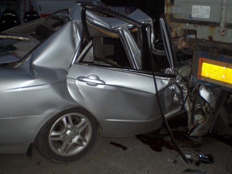 В Днепропетровске погиб водитель иномарки, поскольку был сильно пьян (ФОТО), фото-3