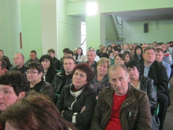 Встреча Сергея Клюева с предпринимателями: «Мы будем вместе развивать наш регион!», фото-5