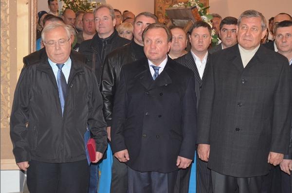 На праздник Покрова в Кривом Роге освятили новый собор (ФОТО), фото-2