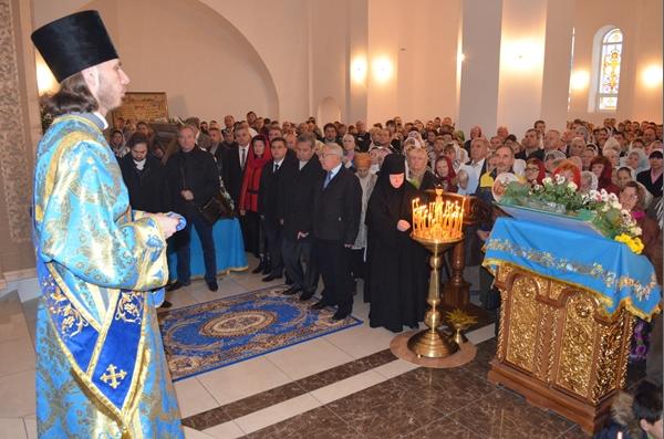 На праздник Покрова в Кривом Роге освятили новый собор (ФОТО), фото-3
