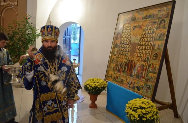 На праздник Покрова в Кривом Роге освятили новый собор (ФОТО), фото-8