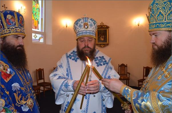 На праздник Покрова в Кривом Роге освятили новый собор (ФОТО), фото-7