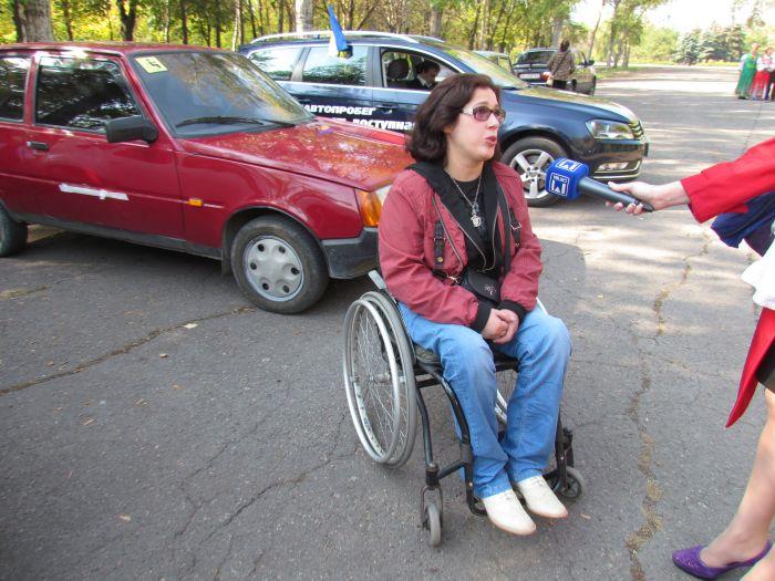 В Мариуполе губернаторский автопробег встретили батоном (ФОТО), фото-13