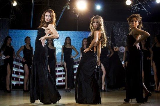 Мариупольчанка Елена Пинчук блеснула в Одессе красотой личности (ФОТО), фото-5