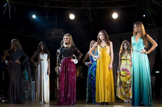 Мариупольчанка Елена Пинчук блеснула в Одессе красотой личности (ФОТО), фото-7