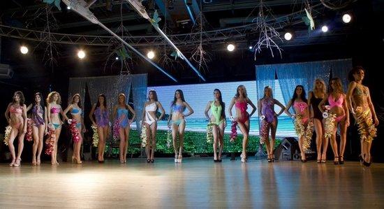 Мариупольчанка Елена Пинчук блеснула в Одессе красотой личности (ФОТО), фото-2