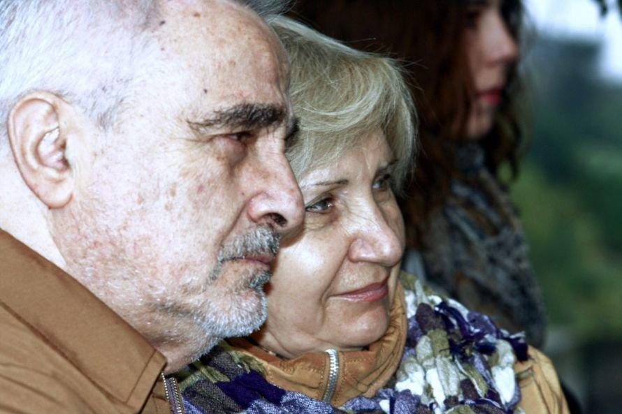 В Кривом Роге почтили память евреев, погибших во время Холокоста (ФОТО), фото-1