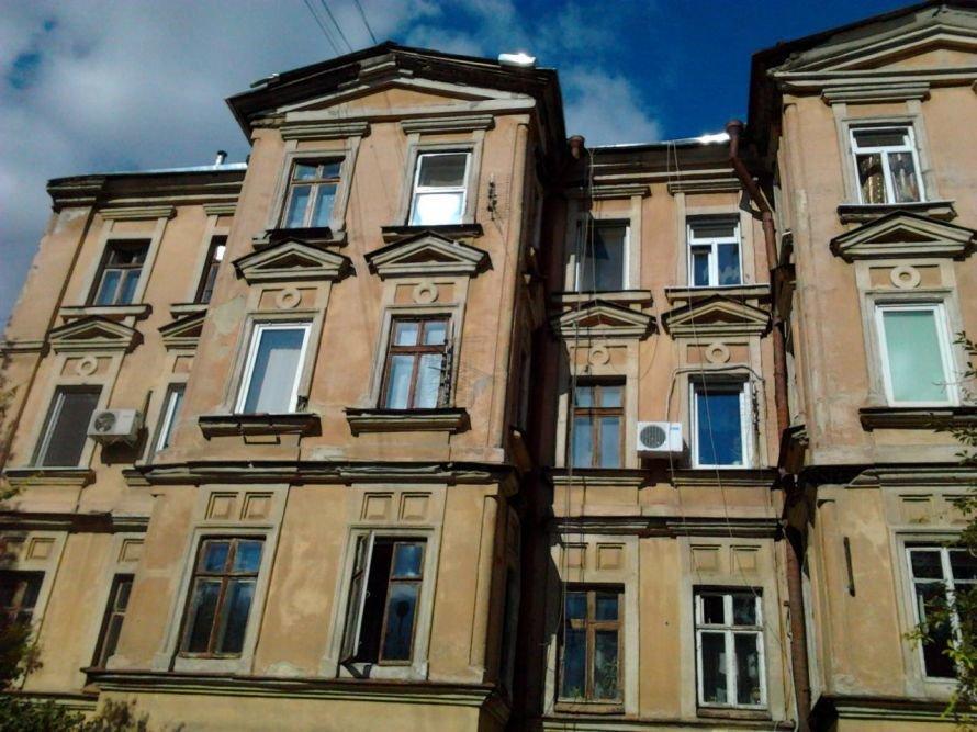 В центре Одессы рушится дом. Жильцы утверждают, что власть о них нарочно забыла (фото, документы), фото-1