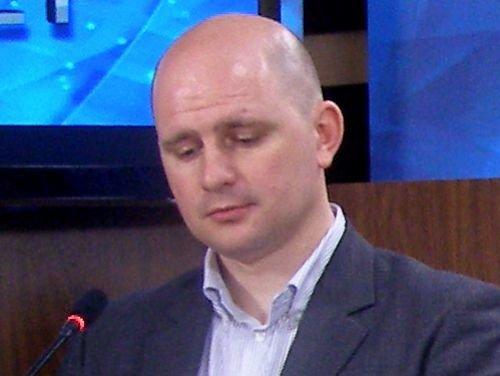 Днепропетровский «террорист» Сукачев объявил голодовку (ФОТО), фото-1